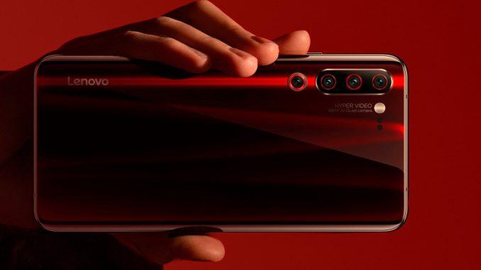 История мобильных телефонов Lenovo