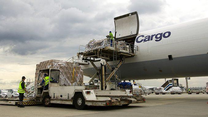 Кому и почему выгодны грузовые авиаперевозки